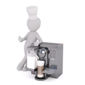 Kaffeevollautomat bis 400 Euro Test
