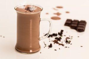 Kaffeevollautomat mit Kakao für perfekten Genuss